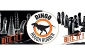 Dinoo Rough Rubber Godes & Plugs